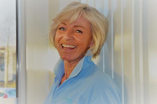 Ingrid Aarden