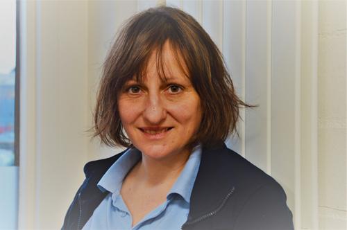 Tina Efthymiou